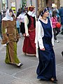 Reenactment of the entry of Casimir IV Jagiellon to Gdańsk during III World Gdańsk Reunion - 083.jpg
