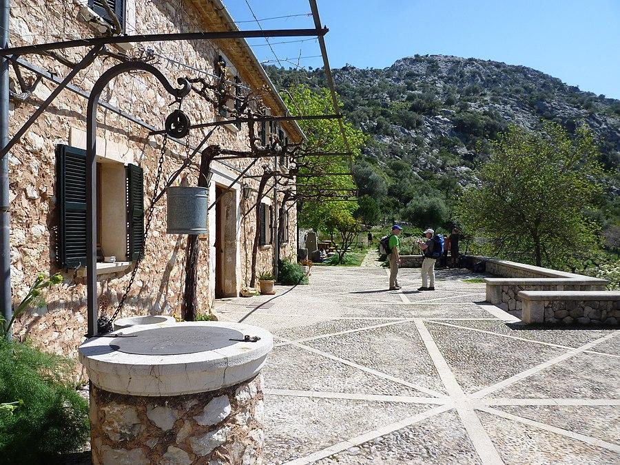 Refugio des Tossals