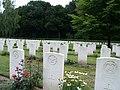 Reichswald Forest War Cemetery (52).JPG
