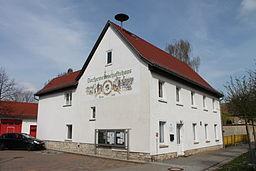 Reisdorf Dorfgemeinschaftshaus 2014
