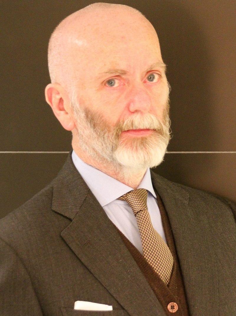 Renaud Camus élection presidentielle 2017, candidat