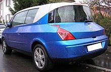 Renault Avantime Wikipedia