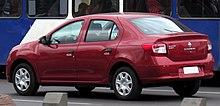 What Is Flex Fuel >> Renault Symbol - Wikipedia