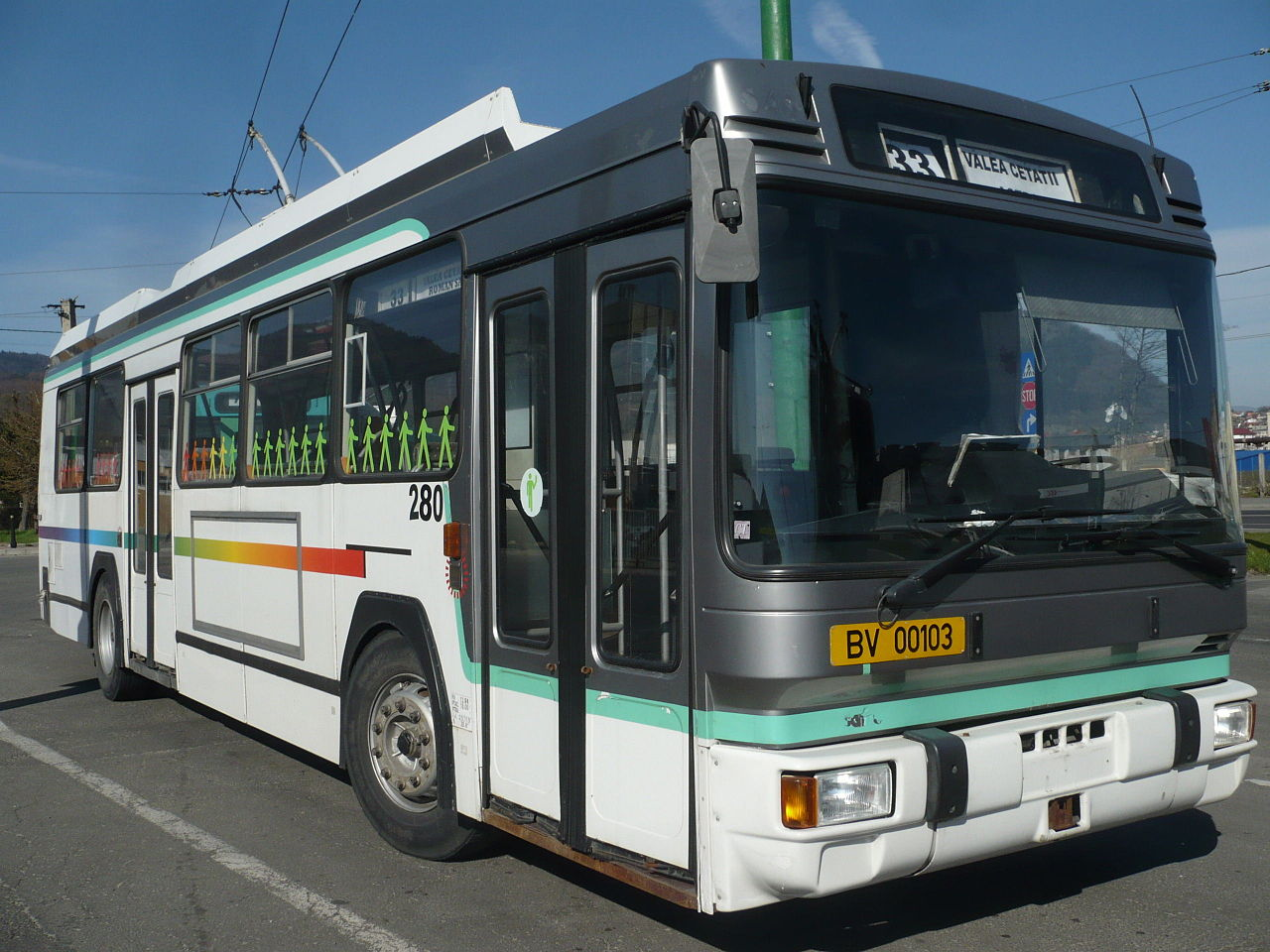file renault trolleybus 280 wikimedia commons. Black Bedroom Furniture Sets. Home Design Ideas