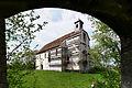 Renovierungsbedürftig,die Kunigundenkapelle bei Burgerroth.jpg