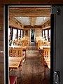 Restaurantwagen Bhf Stainz innen 2.jpg