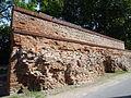 Reste der nördlichen Stadtmauer, Straubing.JPG