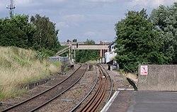 Retford railway station MMB 19.jpg