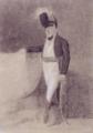 Retrato do Tenente-General Manuel Torres de Lusignano - Domingos António de Sequeira (MNAA 1384 Des.).png