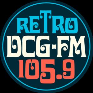 DWLA - Image: Retro DCG FM