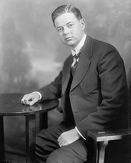 Reuben L. Haskell American politician