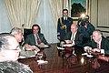 Reunión de gabinete 26 jun 1997.jpg