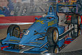 Reynard 903 (Michael Schumacher, 1990 Macau GP) front-left 2015 Grand Prix Museum.jpg