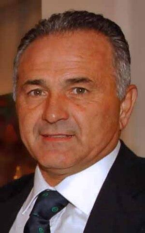 Gordillo, Rafael (1957-)