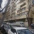 Riad Əhmədov (House).jpg