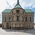 Ribe Domkirke (Esbjerg Kommune).Apsis.ajb.jpg