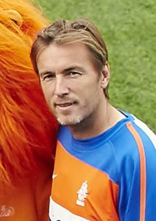 Richard Witschge Dutch footballer