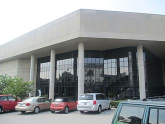 Richland County, South Carolina - Image: Richland County, SC Courthouse IMG 4801