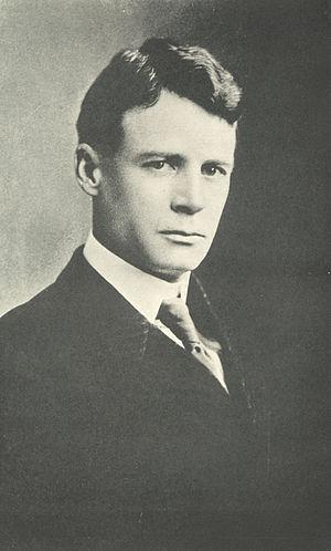 Howard Taylor Ricketts - Howard Taylor Ricketts