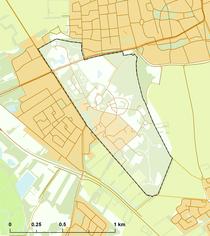 Rijksbeschermd stads- of dorpsgezicht - Dennenoord.png