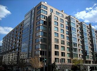 The Ritz-Carlton Hotel Company - The Ritz-Carlton, Washington, D.C.