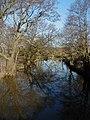 River Churnett at Rocester - geograph.org.uk - 88652.jpg
