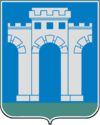 Coat of arms of Rivne
