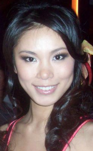 Miss Universe 2007 - Image: Riyo Mori headshot