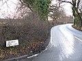Roaring Gate Lane - geograph.org.uk - 1134162.jpg