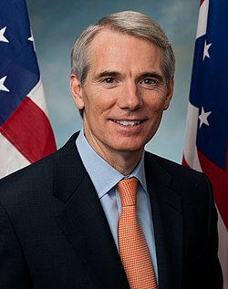 Rob Portman, official portrait, 112th Congress.jpg