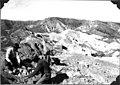 Robert C. Thorne and Felipe Mendez working on fossils (3525670243).jpg