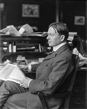 Robert Collier (author) - Robert Collier, ca. 1900.