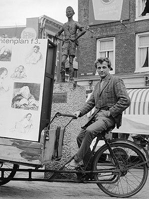 Robert Jasper Grootveld - Robert Jasper Grootveld (1964)