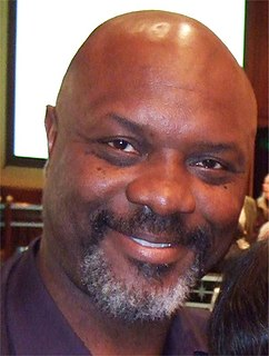 Robert Wisdom American actor