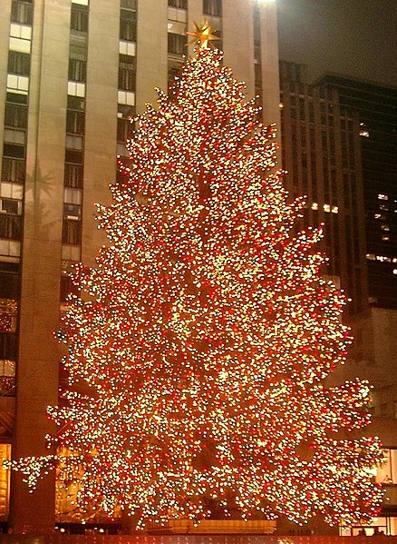 FileRockefeller Center Christmas Tree Croppedjpg Wikipedia