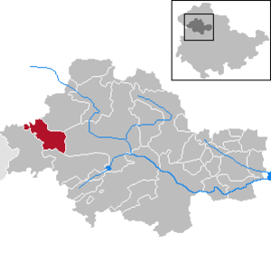 Rodeberg - Image: Rodeberg in UH