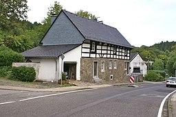 Roetgen-Mulartshütte Hahner Strasse 6