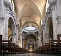 Rom, Basilika Santa Maria del Popolo, Innenraum.jpg