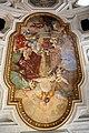 Rom, San Pietro in Vincoli, Deckengemälde.JPG