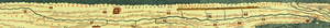 Dava (Dacian) - Many davae on the Roman Dacia selection from Tabula Peutingeriana