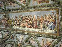 Rome Villa Farnesina 01