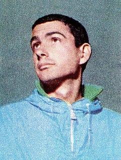 Ron Clarke Australian long-distance runner (1937-2015)