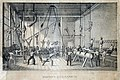 Roper's gymnasium, Philadelphia, circa 1831.jpg