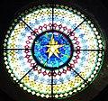 Rosace de l'église de Villeneuve.jpg