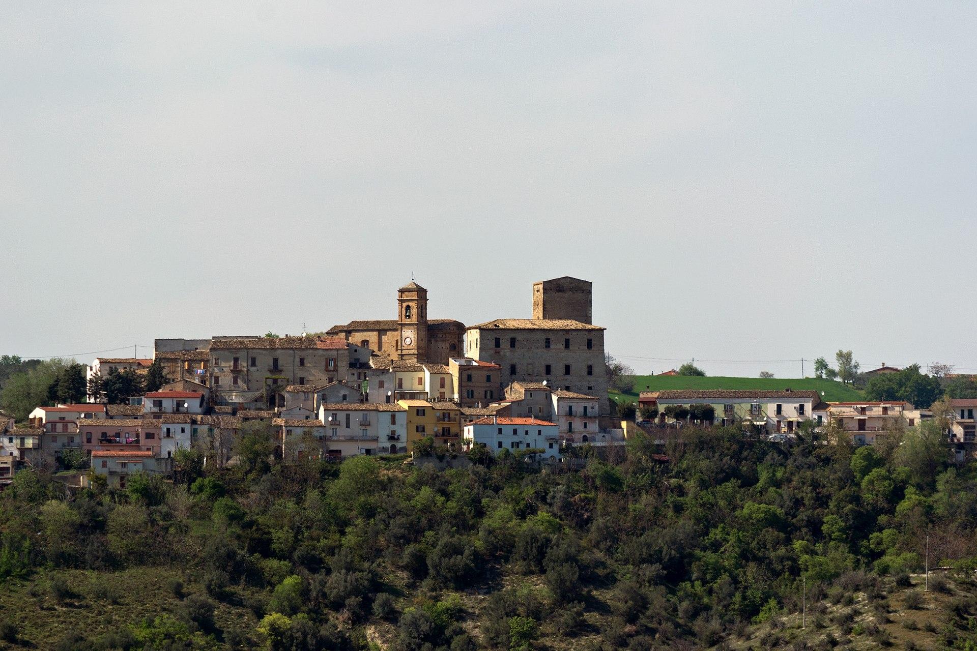 Codice Postale Villa San Giovanni
