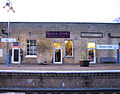 Rosie and Dolly shop, Ely railway station - geograph.org.uk - 1619457.jpg