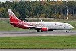 Rossiya, VQ-BUF, Boeing 737-8GJ (36970162974).jpg
