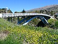 Roxburgh, New Zealand new bridge.jpg