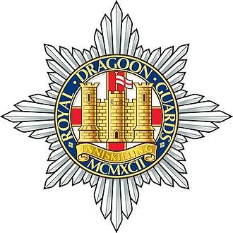 Royal Dragoon Guards - Image: Royal Dragoon Guards