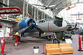 Royal Military Museum, Brussels - Douglas A-26 Invader (11448930006).jpg